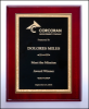 Click this Image to visit the  Piano Finish Plaques - Rosewood category.