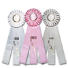 Click this Image to visit the Rosette Ribbons - Three Streamer category.