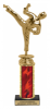 Click this Image to visit the Single Column Trophies category.