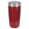 20 oz Maroon Coated Ringneck Tumbler with Lid        20 oz. Polar Camel Tumblers