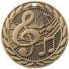 Music - FE Iron Medal FE Iron Medals