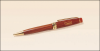 Rosewood Finish Wooden Pen Pens and Cases