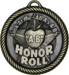 Apple A-B Honor Roll Academic Excellence Awards