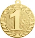 Starbrite 2.75 Medal - 1st Place Academic Excellence Awards