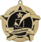 Attendance - Super Star Medal Academic Excellence Awards