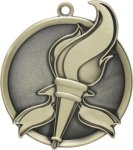 Victory Torch - Mega Medal Academic Excellence Awards