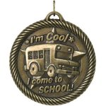 I Come To School! - Value Star Medal Academic Excellence Awards