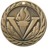 Victory - FE Iron Medal Academic Excellence Awards