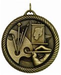 Art - Value Star Medal Academic Excellence Awards