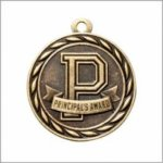 Principal's Award - Scholastic Medal Series Academic Excellence Awards