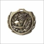 Victory - Burst Medal Academic Excellence Awards