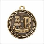 A-B Honor Roll - Scholastic Medal Series Academic Excellence Awards