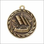 Citizenship - Scholastic Medal Series Academic Excellence Awards