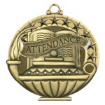 Attendance - Academic Performance Medals Academic Performance Medals