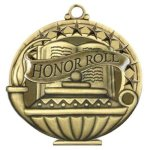 Honor Roll - Academic Performance Medals Academic Performance Medals