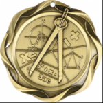 Math - Fusion Medal Academic Subject Awards