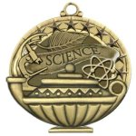 Science - Academic Performance Medals Academic Subject Awards