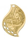 Spelling - Flame Medal Academic Subject Awards