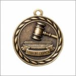 Student Council - Scholastic Medal Series Academic Subject Awards