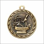 Science - Scholastic Medal Series Academic Subject Awards