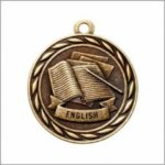 English - Scholastic Medal Series Academic Subject Awards