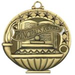 Principal's Award - Academic Performance Medals All Award Medals