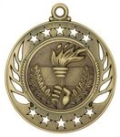 Victory Torch - Galaxy Medal All Award Medals