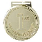 Olympic Medal - 1st Place Gold All Award Medals
