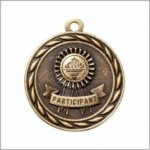 Participant - Scholastic Medal Series All Award Medals