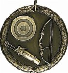 Archery - XR Medallion Animal, Hunting and Fishing Award Trophies