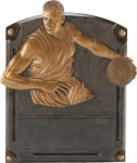 Basketball (Male) - Legends of Fame Resin Basketball Award Trophies