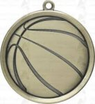 Basketball - Mega Medal Basketball Medals