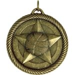 Basketball - Value Star Medal Basketball Medals