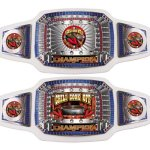 Chili Cook-Off Championship Award Belt  Belts | Championship