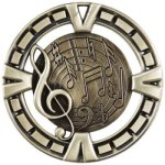 Music - Victory Medal Big Victory Medals