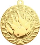 Starbrite 2.75 Medal - Bowling Bowling Award Medals