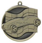 Pinewood Derby - Mega Medal Cars, Cycles and Racing Medals