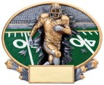 Football - Xplosion Oval Champion Trophies under $25