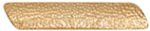 Service Bar Without Border (Small) - Chenille Pin Chenille Pins