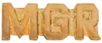 Manager - Chenille Pin Chenille Pins
