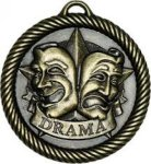 Drama - Value Star Medal Drama Award Trophies