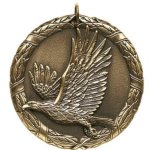 Eagle - XR Medallion Eagle Awards