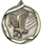 Eagle - Ribbon Medallion Eagle Awards