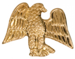 Eagle - Chenille Pin Eagle Scout Awards
