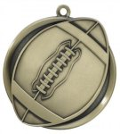 Football - Mega Medal Fantasy Football Medals