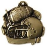Football Fantasy Football Medals
