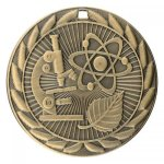 Science - FE Iron Medal    FE Iron Medals