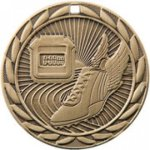Track - FE Iron Medal FE Iron Medals