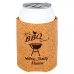 Cork Beverage Holder Flasks and Bar Items