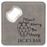 4 Flasks and Bar Items